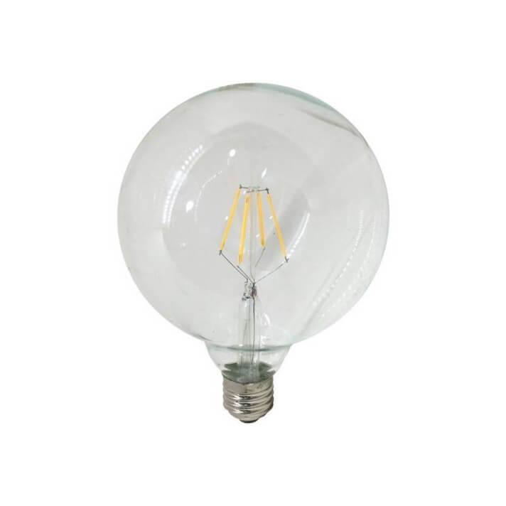 4 Bombillas LED de 4W