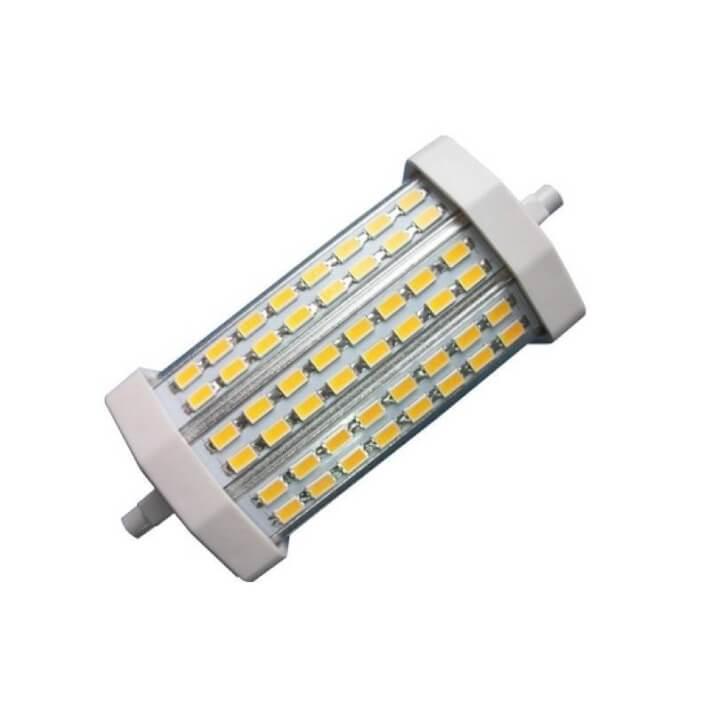 2 Bombillas LED de 17W