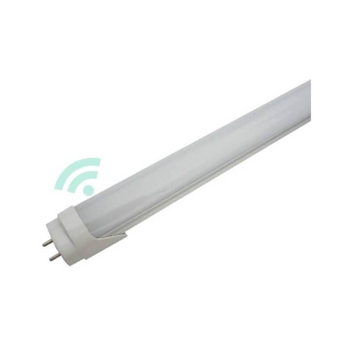 4 Tubos LED de 9W