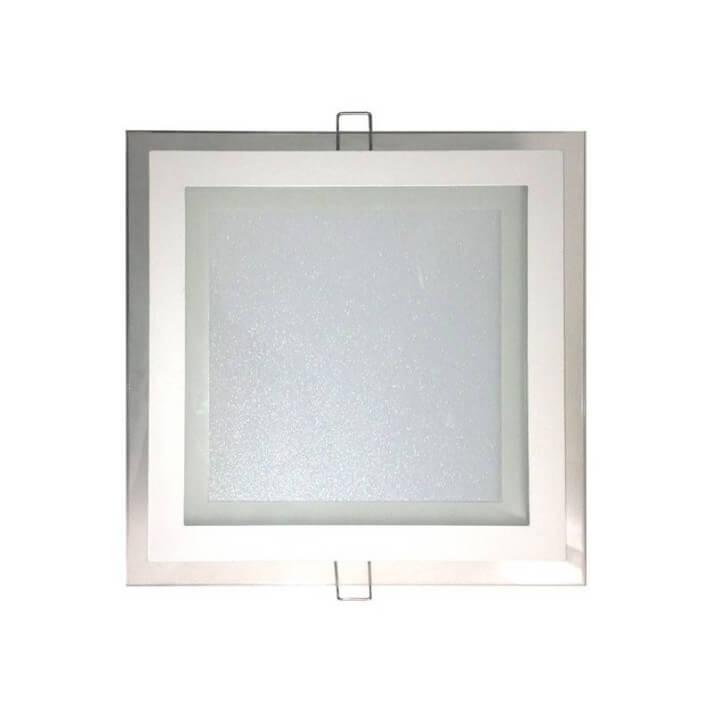 2 Focos LED de 18W
