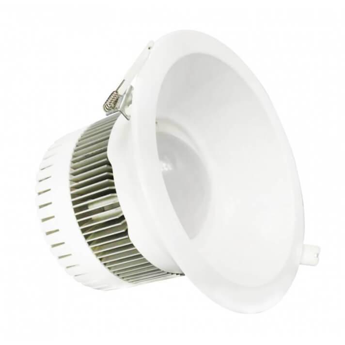 2 Focos LED de 27W - As de Led