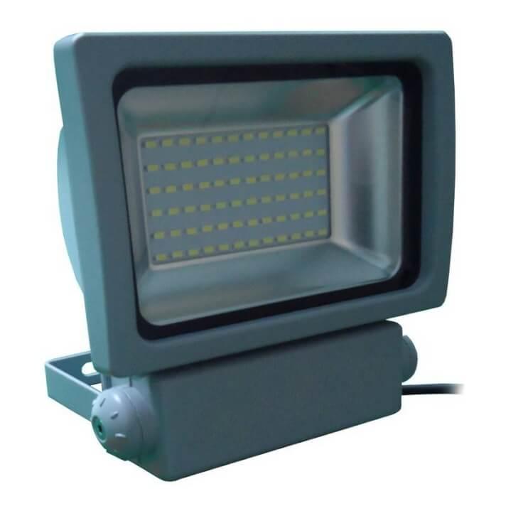 3 faretti LED da 10 W