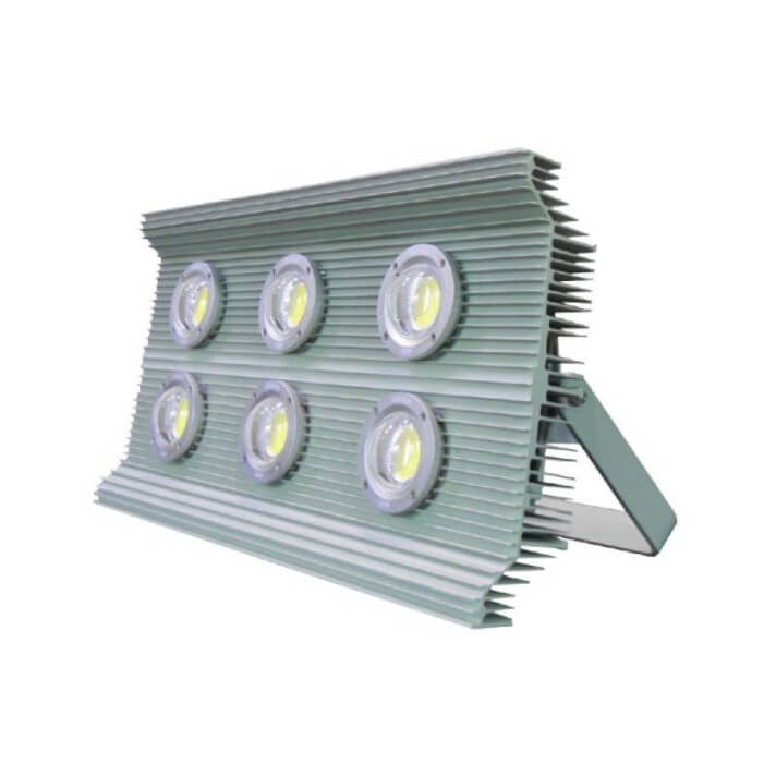 Foco LED de 240W - As de Led