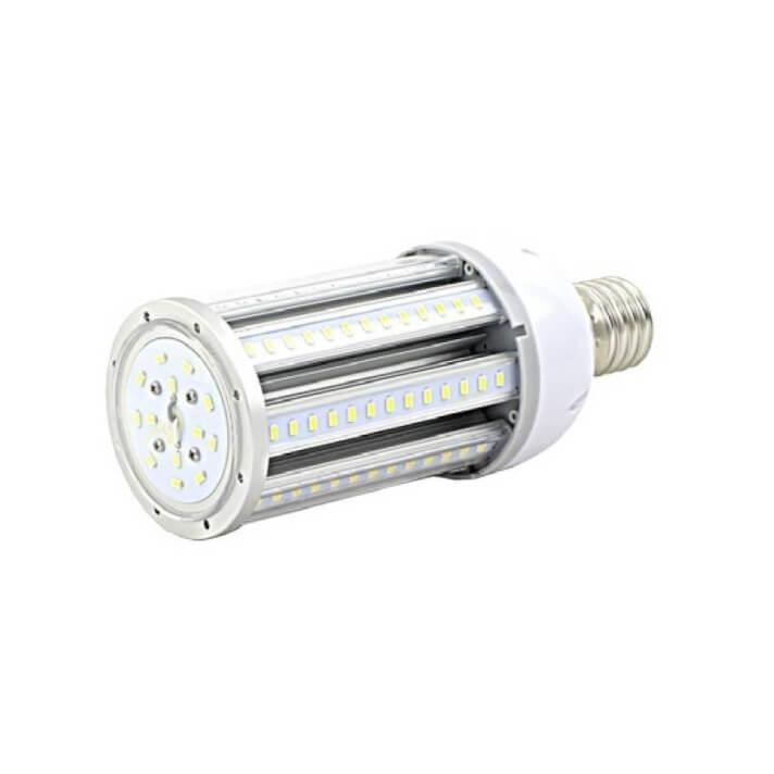 2 Bombillas LED de 25W