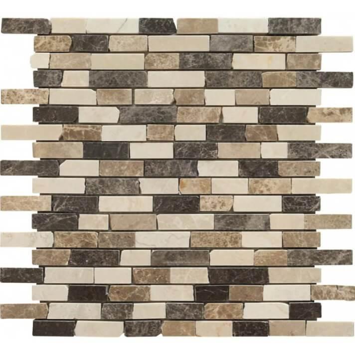 Mosaico PIEDRA Bodrum