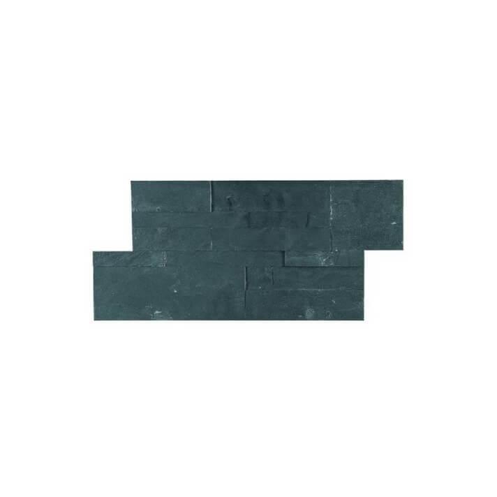 Mosaico ESTRATOS Negro