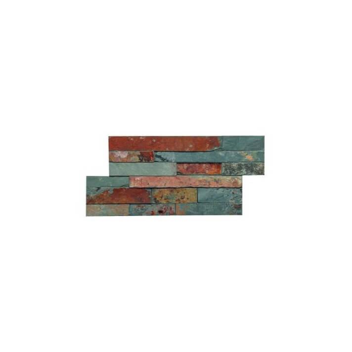Mosaico ESTRATOS Óxido