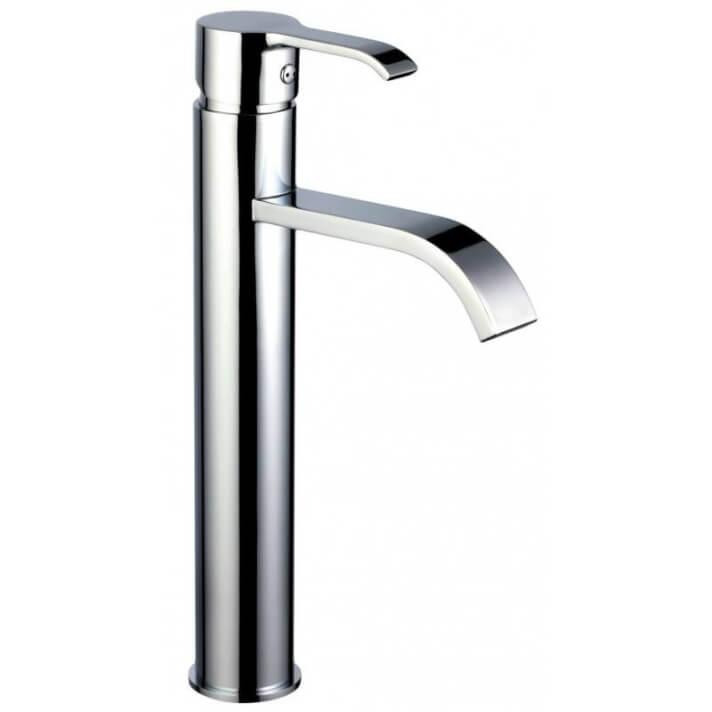 Grifo alto de lavabo Caiman Xtreme
