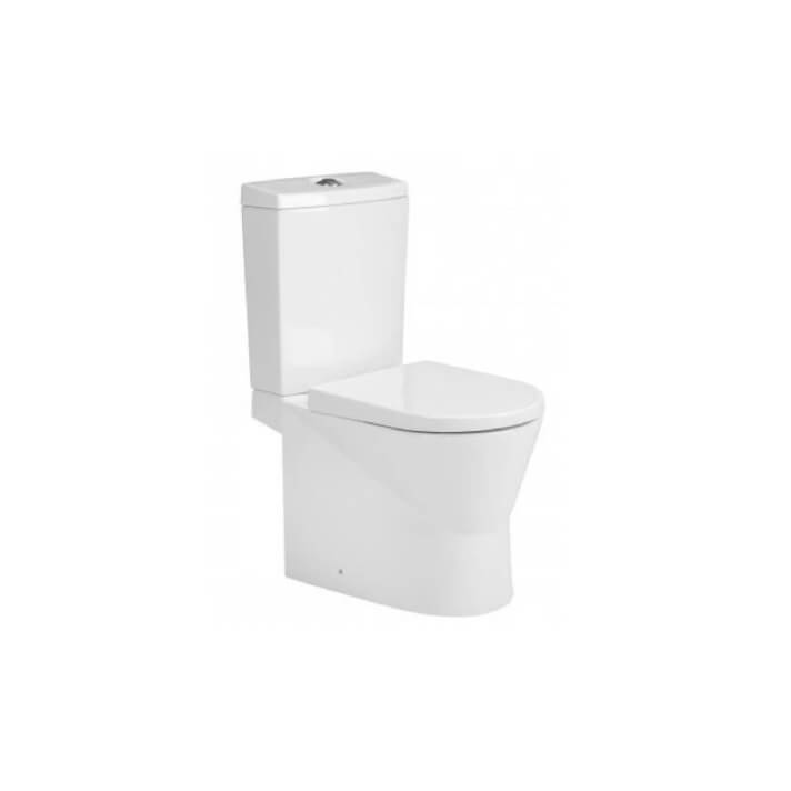 WC réservoir bas URBY 65 Sanindusa