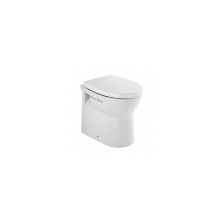 WC compact EASY Sanindusa