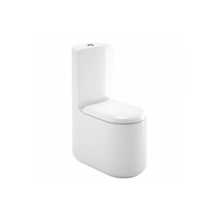 WC STATUS Réservoir bas Sanindusa