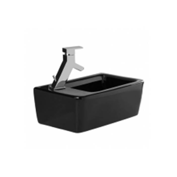 Lavabo nero ADVANCE 40