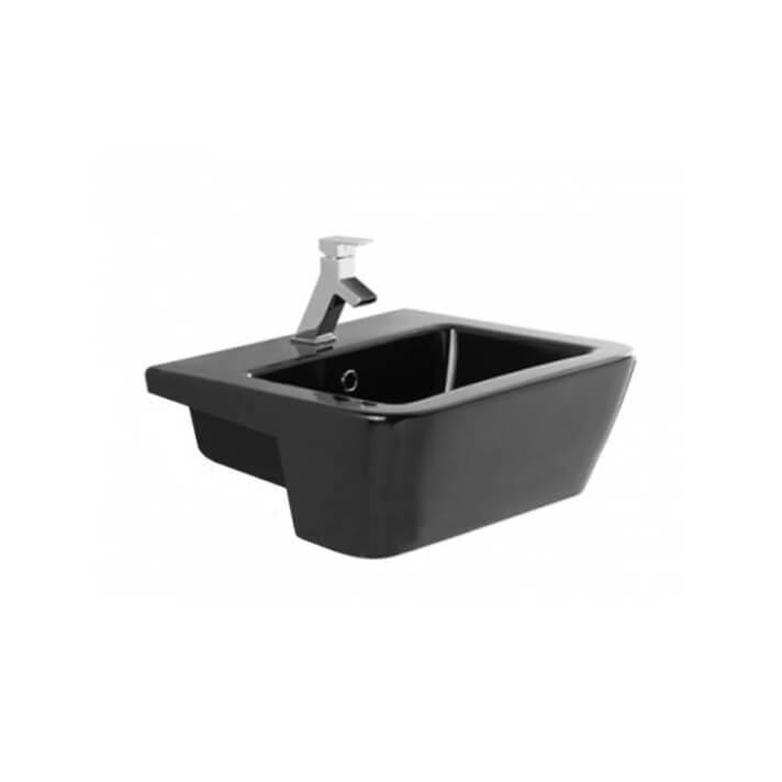 Vasque ADVANCE 58 noire Sanindusa