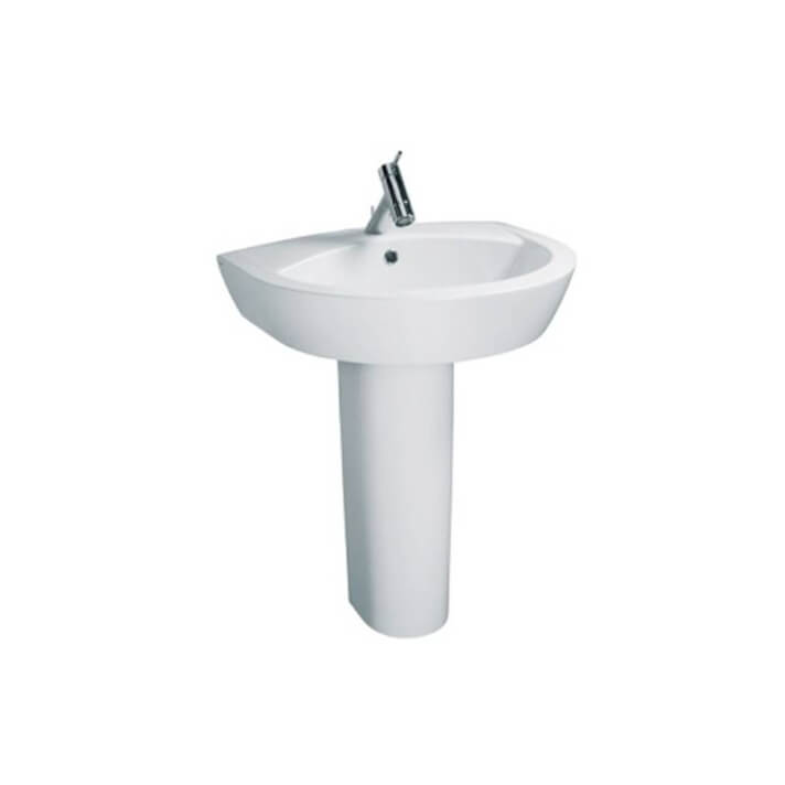 Lavabo NEW DAY 55 o 65 Pedestal