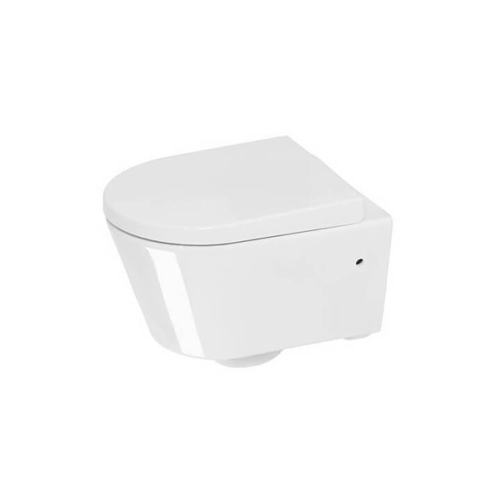 WC suspendu URBY 52 Sanindusa