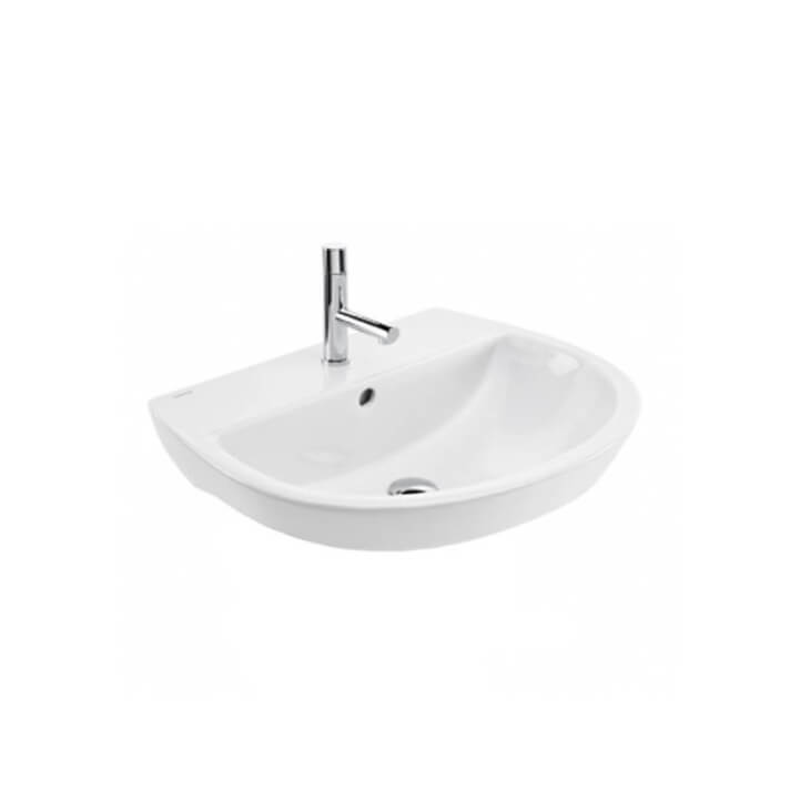 Lavabo suspendu EASY 55 Sanindusa