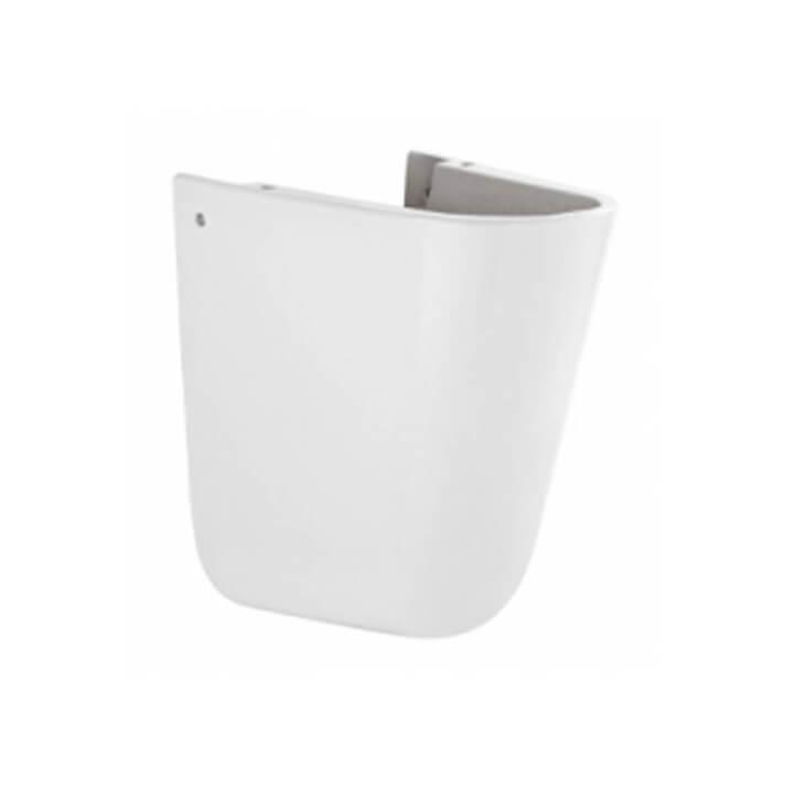 Semipedestal CETUS para lavatório - Unisan Sanindusa