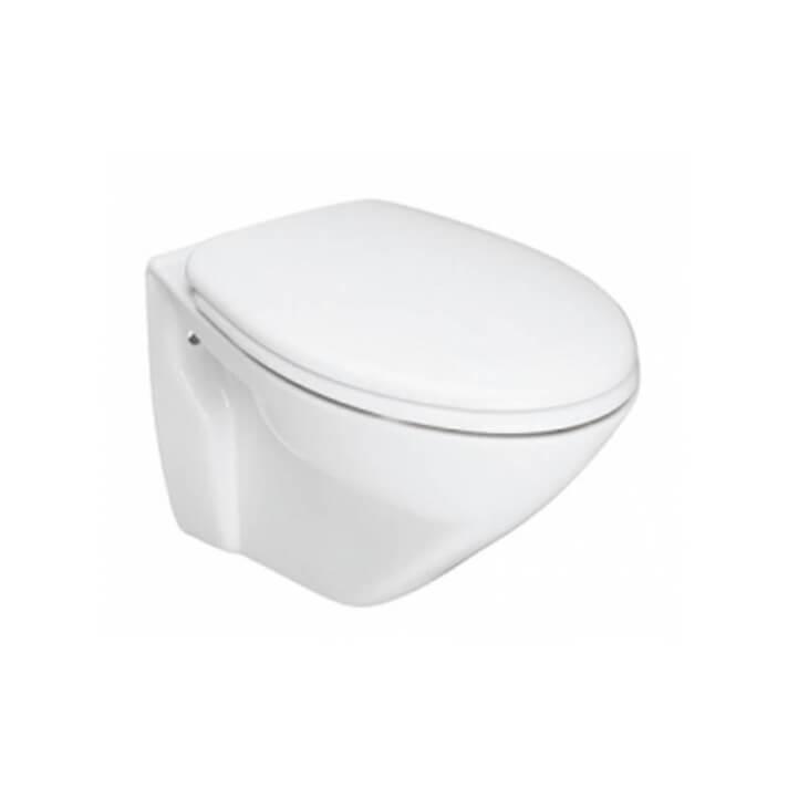 WC suspendu CETUS Sanindusa