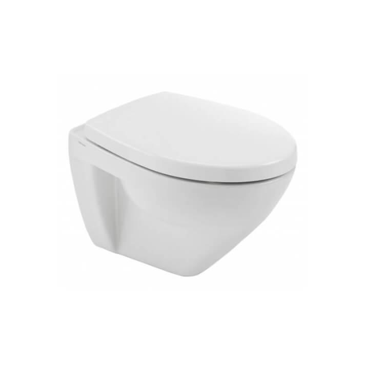 WC suspendu CETUS 48 Sanindusa
