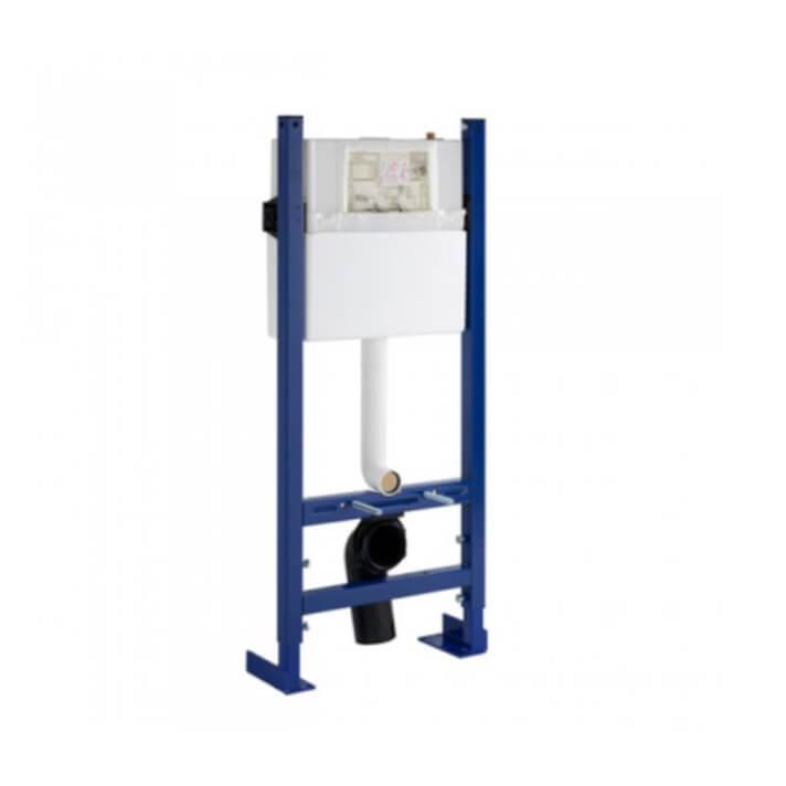 Cisterna SANFIX para pladur - Sanindusa