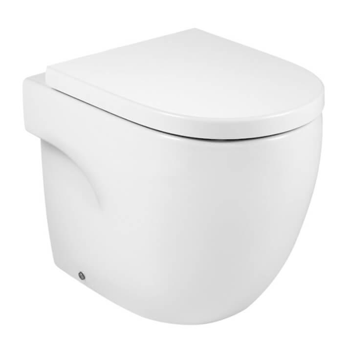 WC réservoir haut Meridian Roca