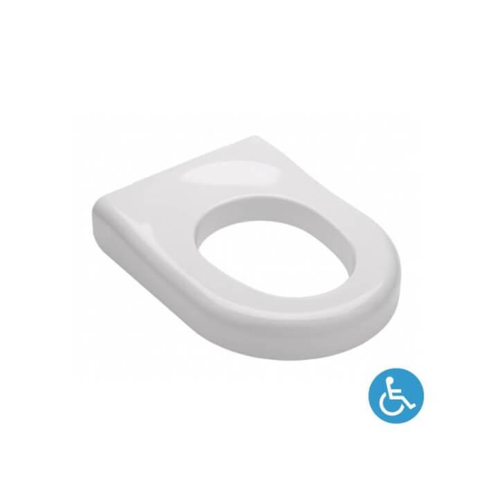 Siège sans abattant NEW WCCARE pour WC Sanindusa