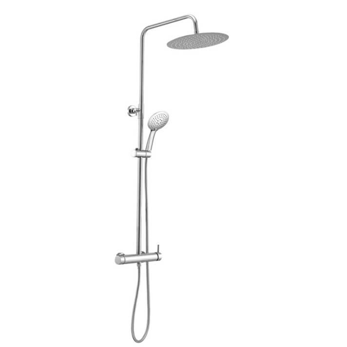 Set doccia monocomando INVERTER R GME
