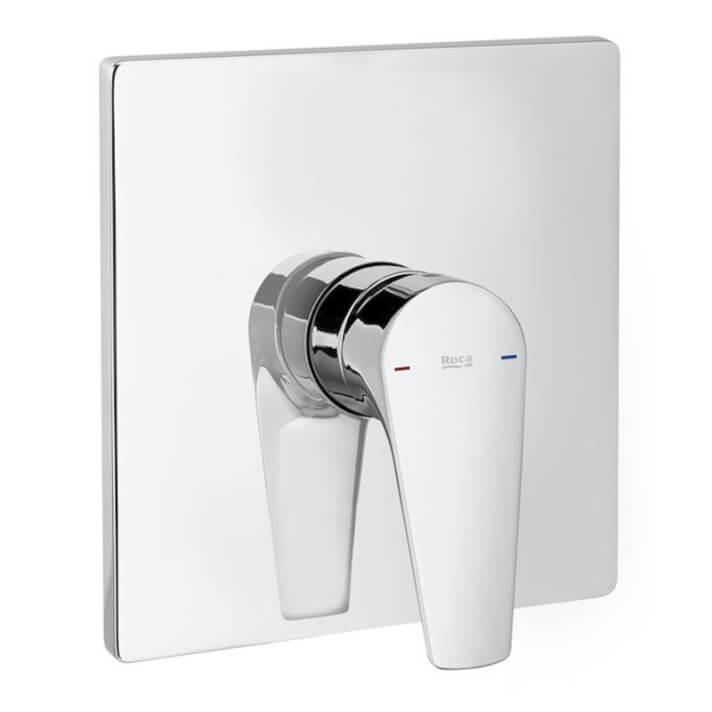 Grifo empotrable baño-ducha Atlas Roca