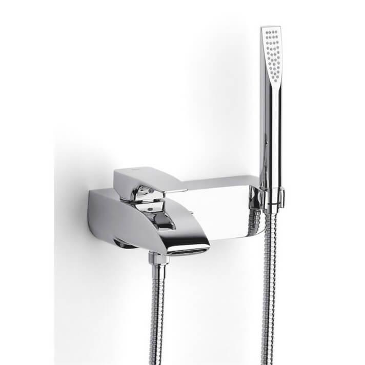Robinet de baignoire-douche extérieur Thesis Roca