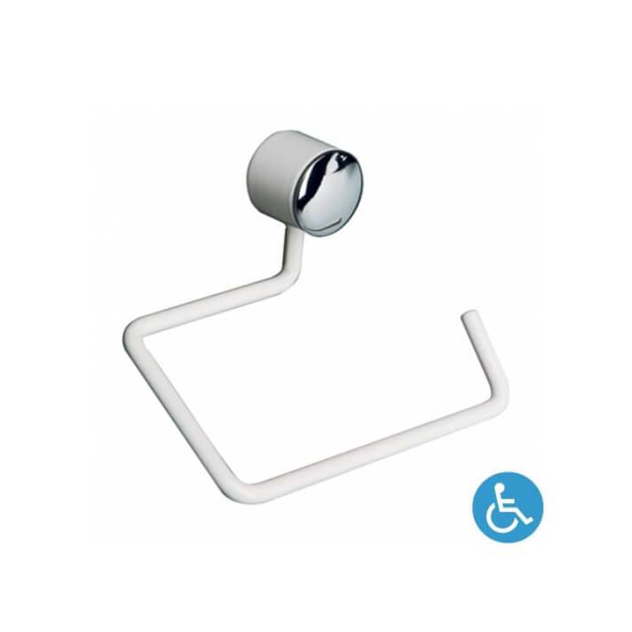 Dérouleur de papier toilette réglable WCCare Sanindusa