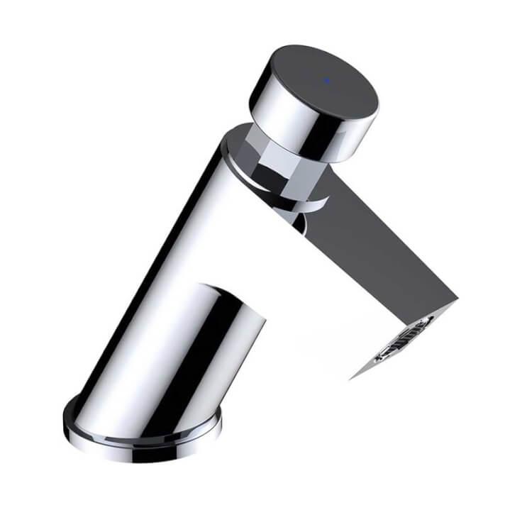 Grifo lavabo temporizado 14s Clever