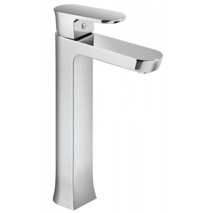 Torneira alta SELENE para lavatório - CLEVER