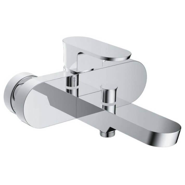 Conjunto SELENE para casa de banho com duche - CLEVER