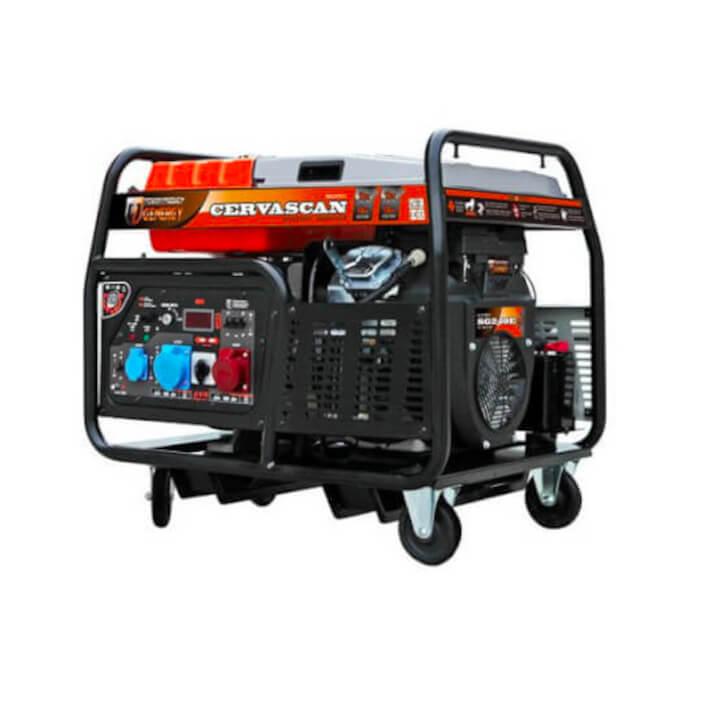 Generador Cervascan 12000W High Power Genergy