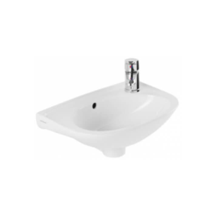 Lave-mains supendu ou à encastrer MIRA Sanindusa