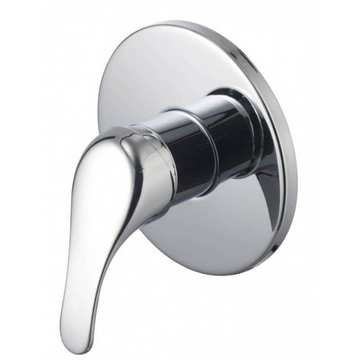 Robinet encastré pour douche Paname Clever