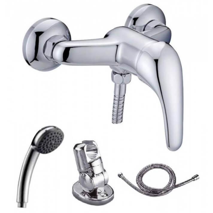 Duche Panam Elegance com kit de duche - CLEVER