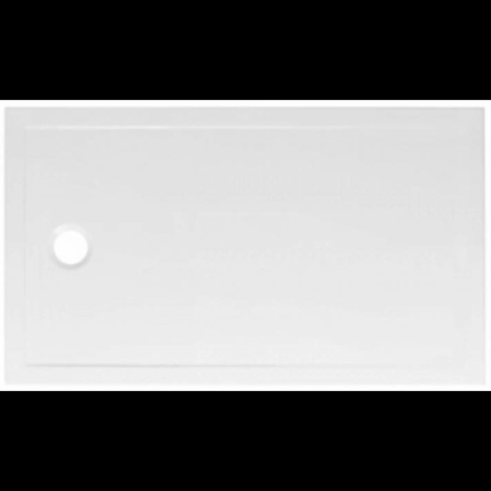 Plato extraplano Stepin 100 x 70 Unisan
