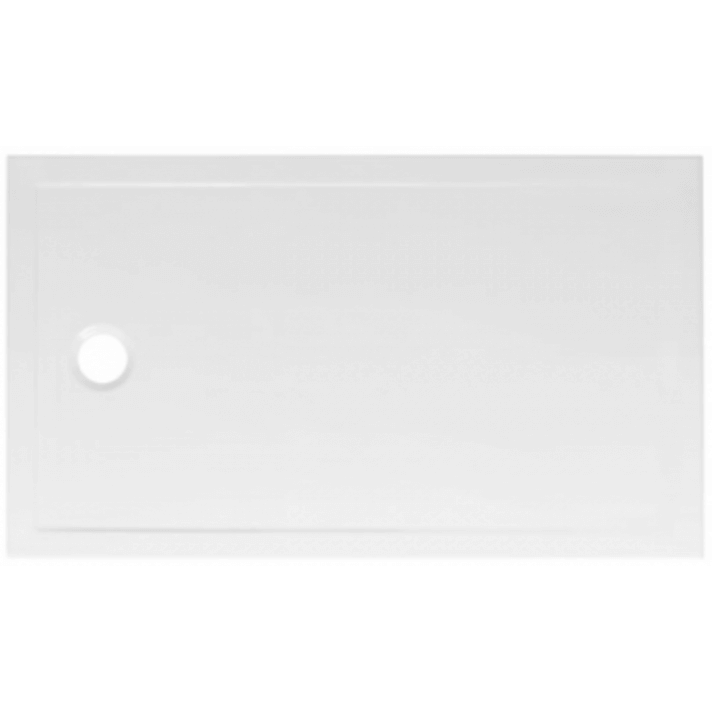 Plato extraplano Stepin 100 x 80 Unisan