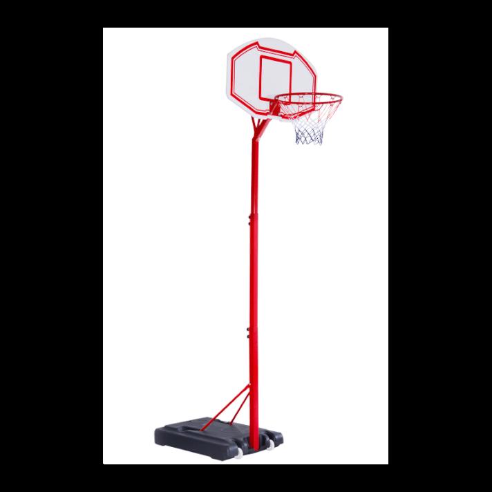 Canasta de baloncesto Homcom
