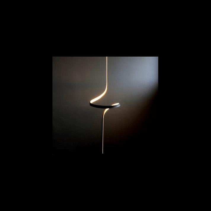 Lámpara Trazo de 18W As de Led