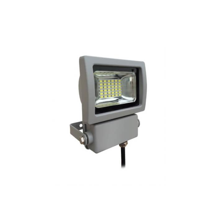 Proyector LED de exterior 20W As de Led