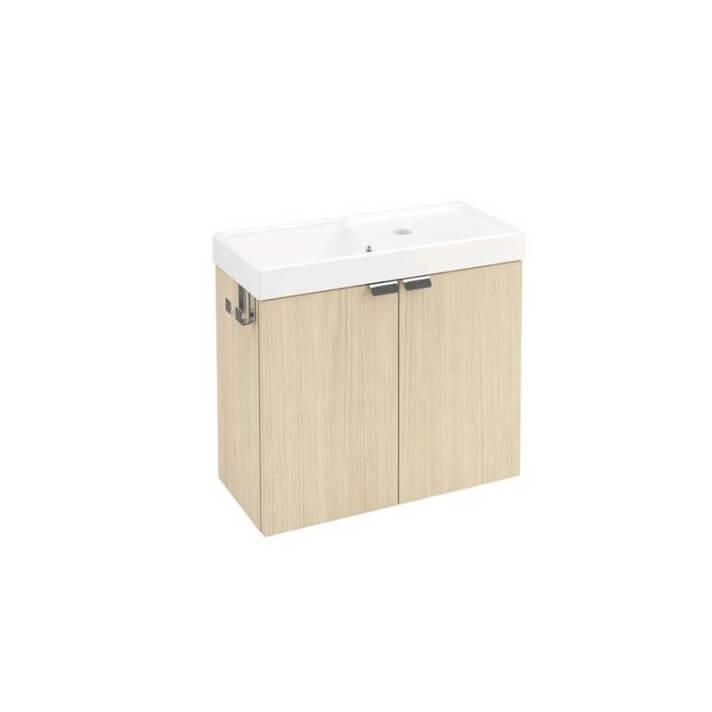 Mueble de baño B-Box Roble