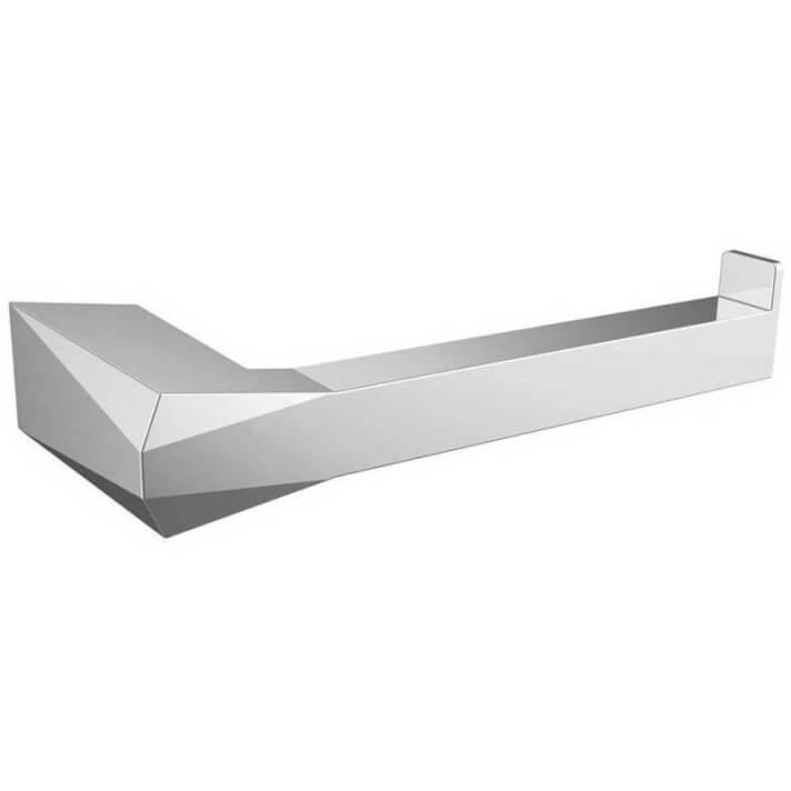 Dérouleur papier WC en laiton Ventu Clever