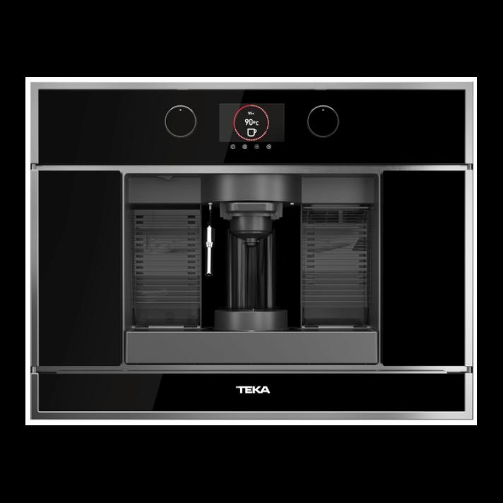 Machine à café à multicapsules tactile Teka