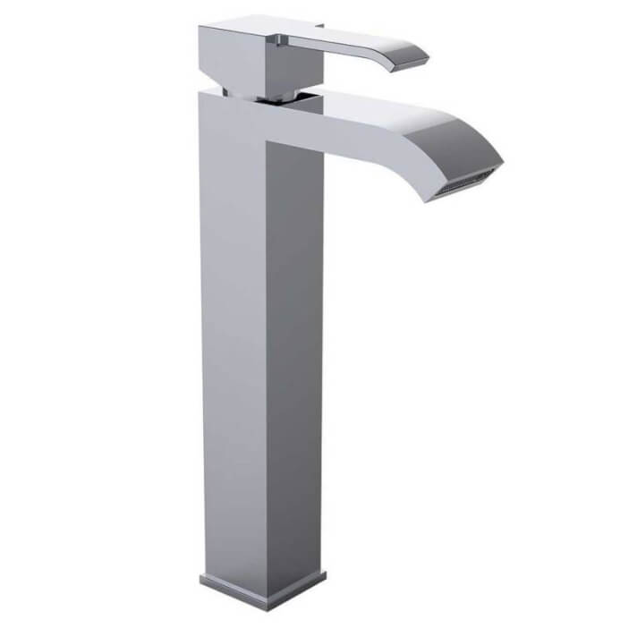 Grifo alto Marina Evo para lavabo