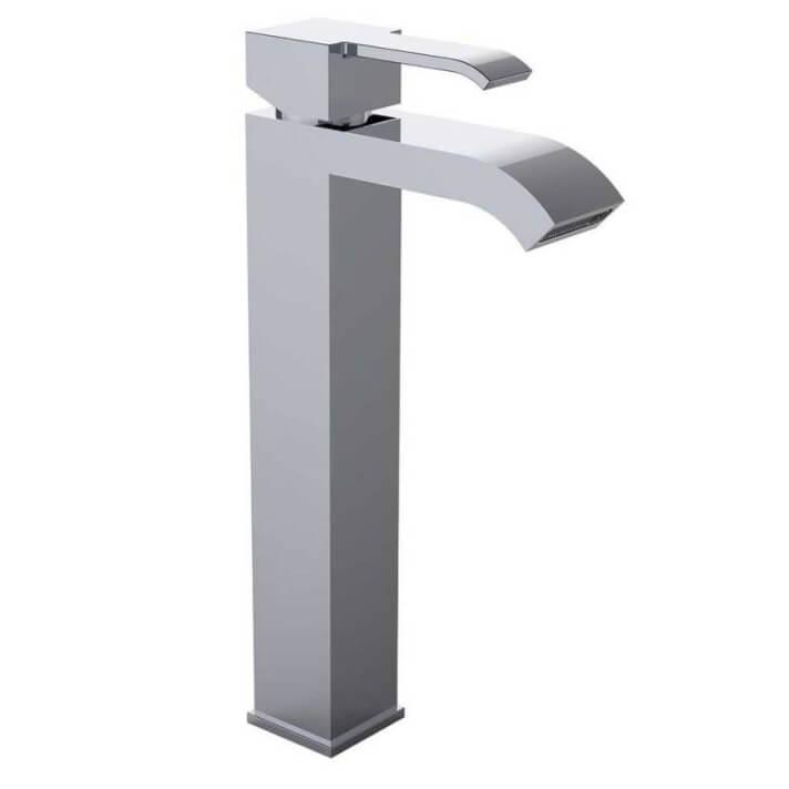 Robinet haut pour lavabo Marina Evo Clever