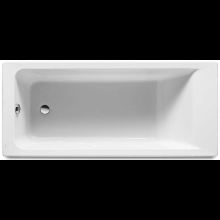 Bañera ROCA Easy Square 160x70