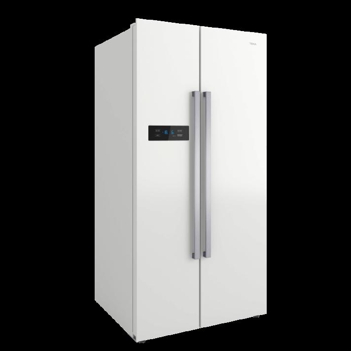 Frigorífico y congelador dos puertas Blanco RLF 74910 Teka