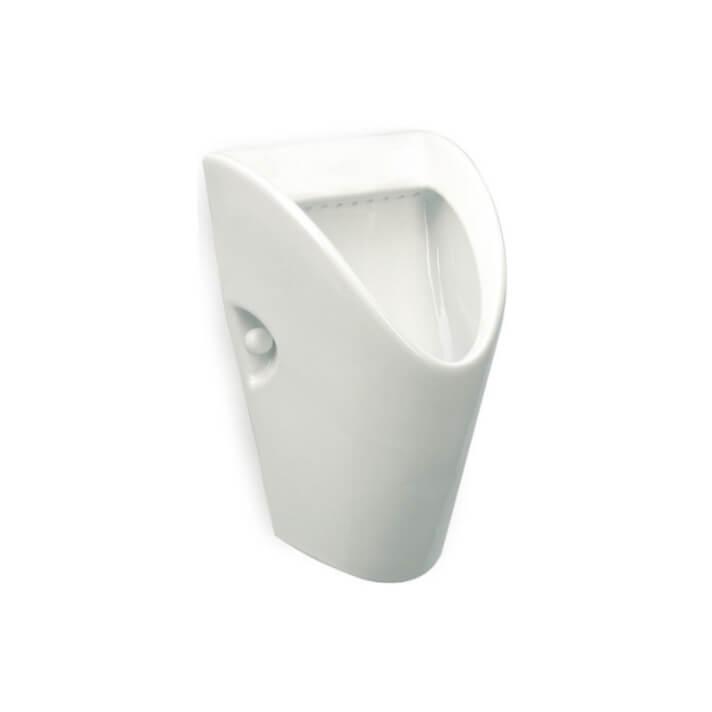 Urinario entrada posterior Chic Roca
